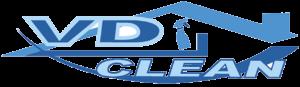 logo VD Clean rénovation