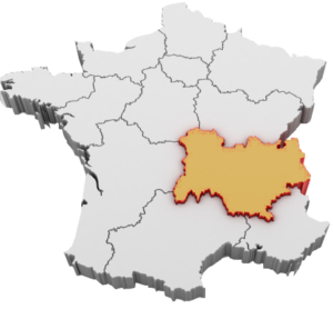 carte-region-auvergne-rhone-alpes-france